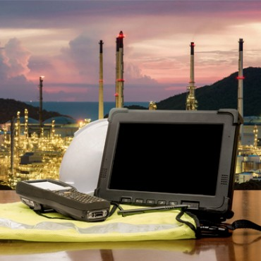 Industrial Computing Solutions
