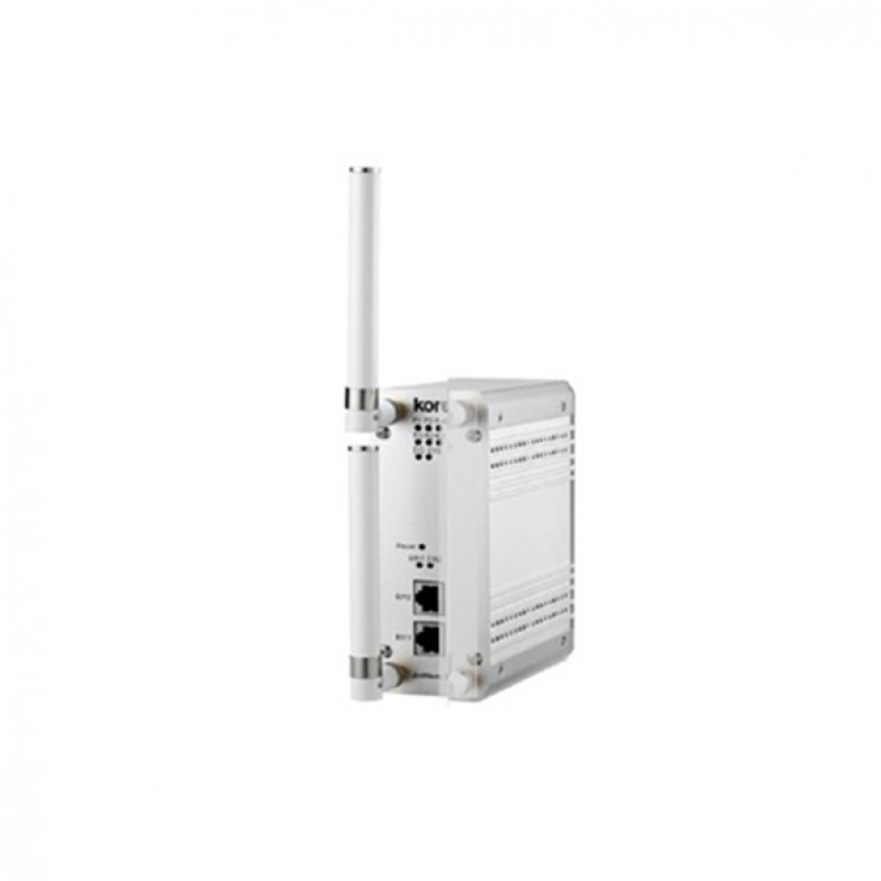 Beijer JetWave 3220-SR Dual radio industrial wireless AP-bridge