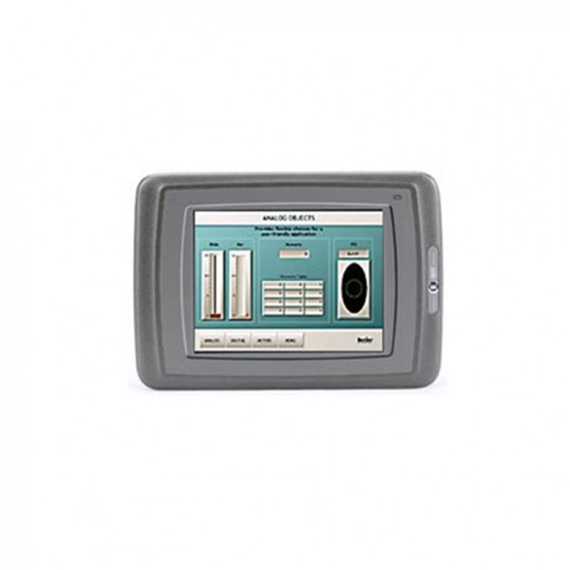Beijer E1061 graphic touch HMI
