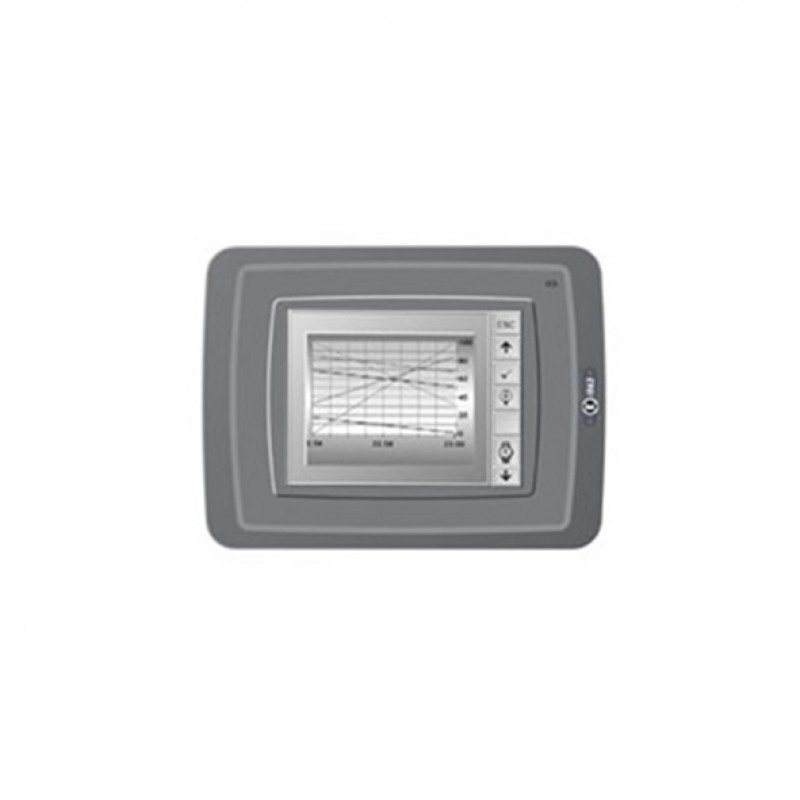 Beijer E1063 graphic touch HMI