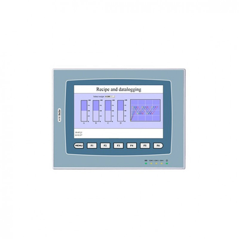 Beijer H-T60t-S graphic touch HMI