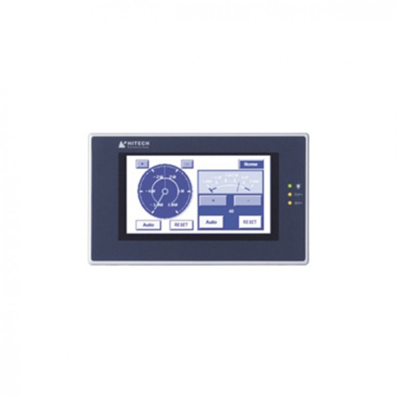 Beijer PWS6500S-S graphic touch HMI