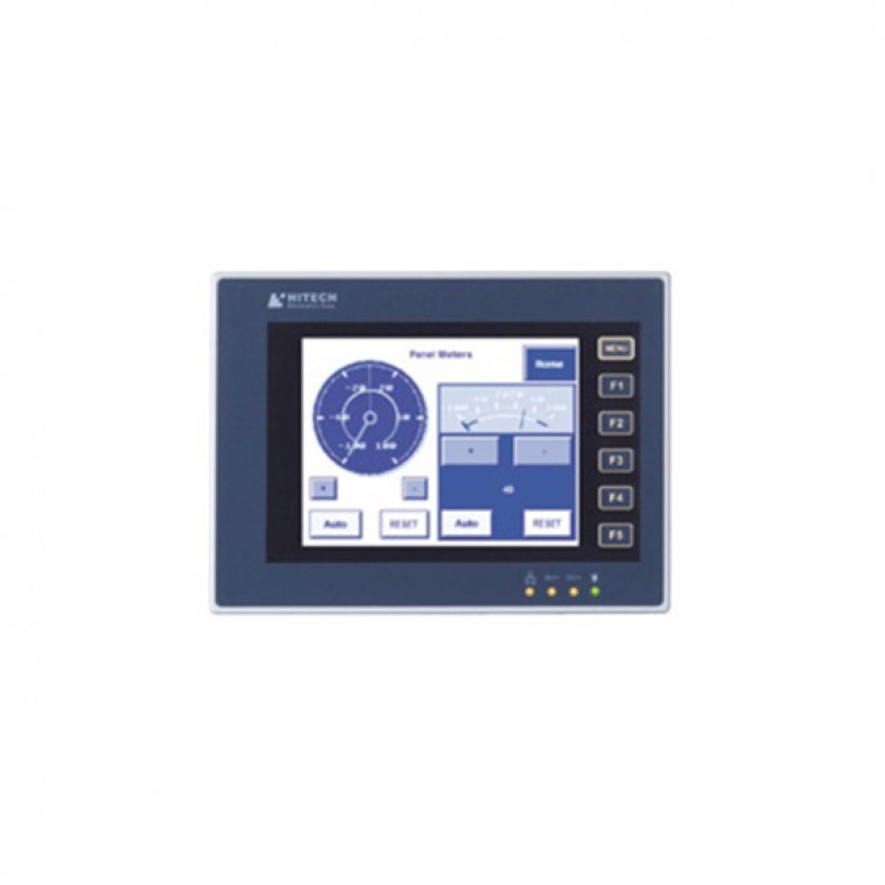 Beijer PWS6600S-P graphic touch HMI