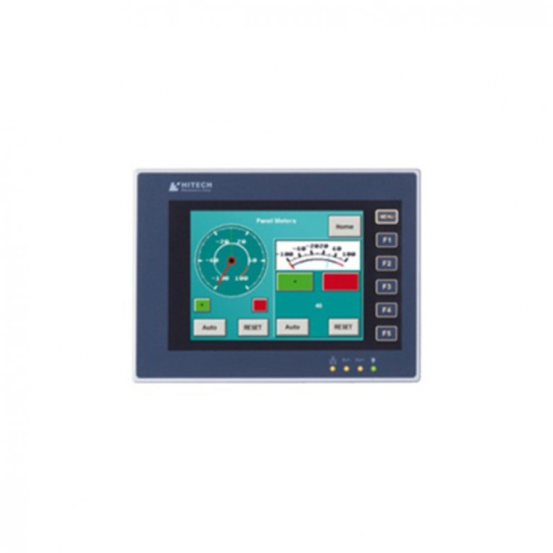 Beijer PWS6600T-S graphic touch HMI