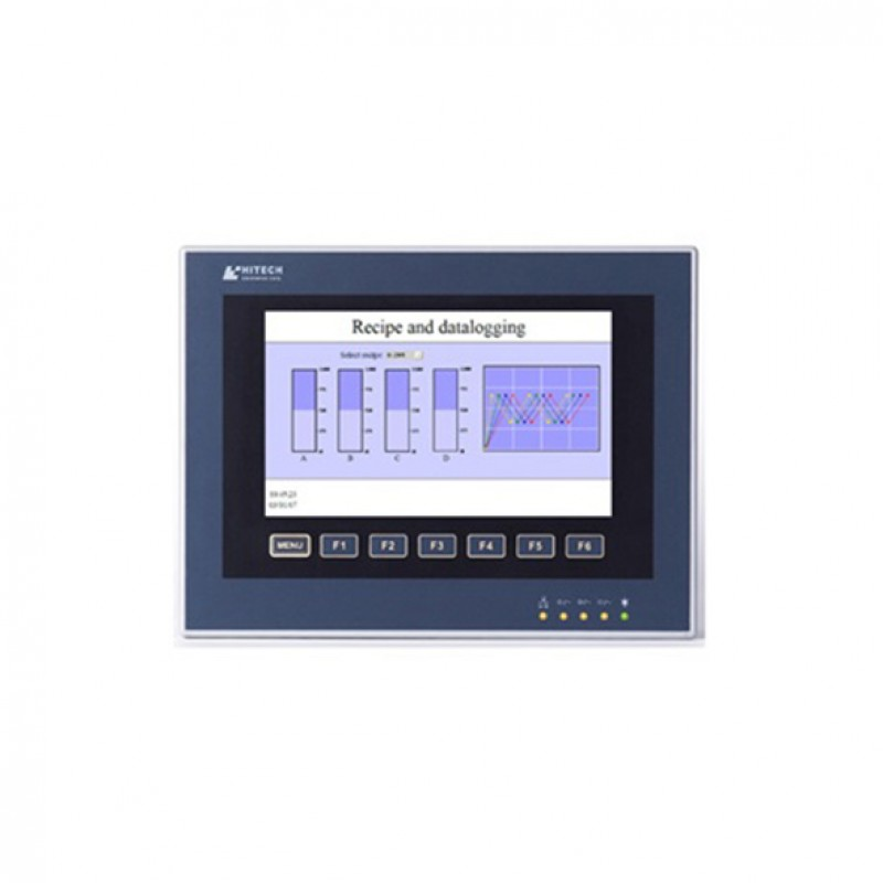 Beijer PWS6710T-N graphic touch HMI