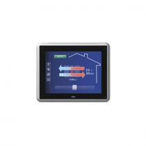 Beijer iX T10A-SC graphic touch marine HMI
