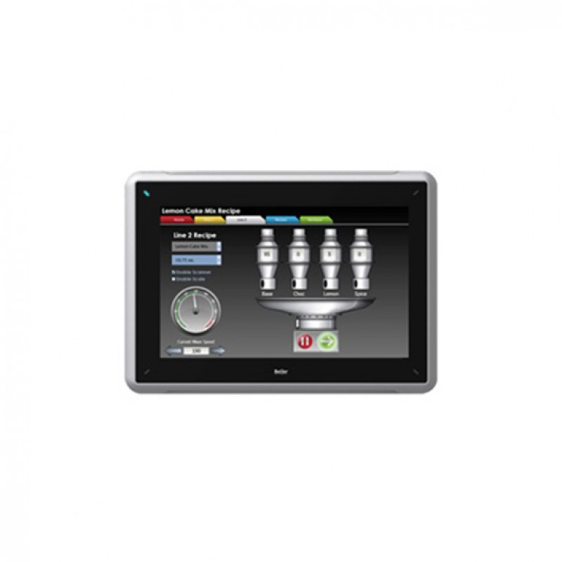 Beijer iX T12C - C21 graphic touch HMI