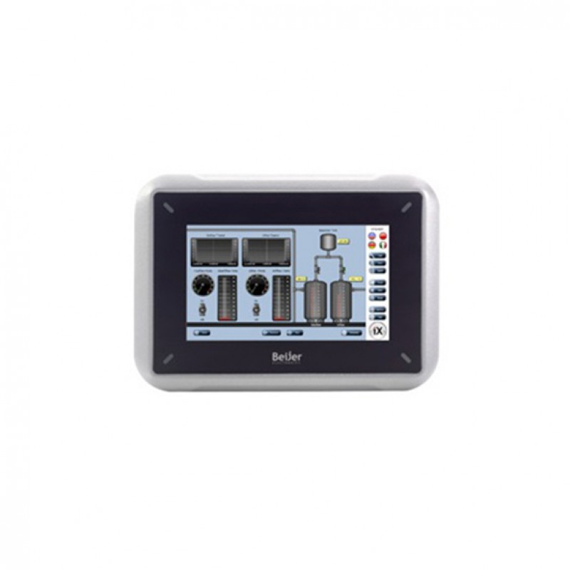 Beijer iX T4A graphic touch HMI