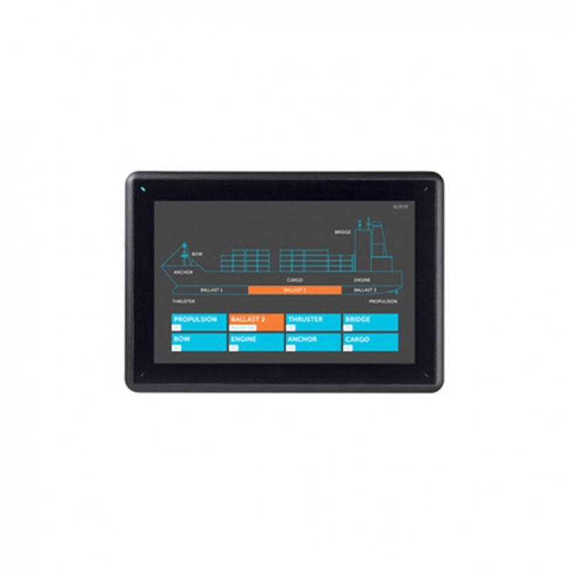 Beijer iX T15BM-HB-CAN graphic touch marine HMI