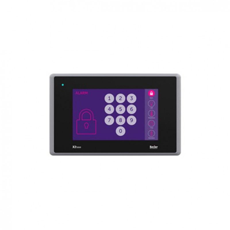 Beijer X2 base 5 HMI