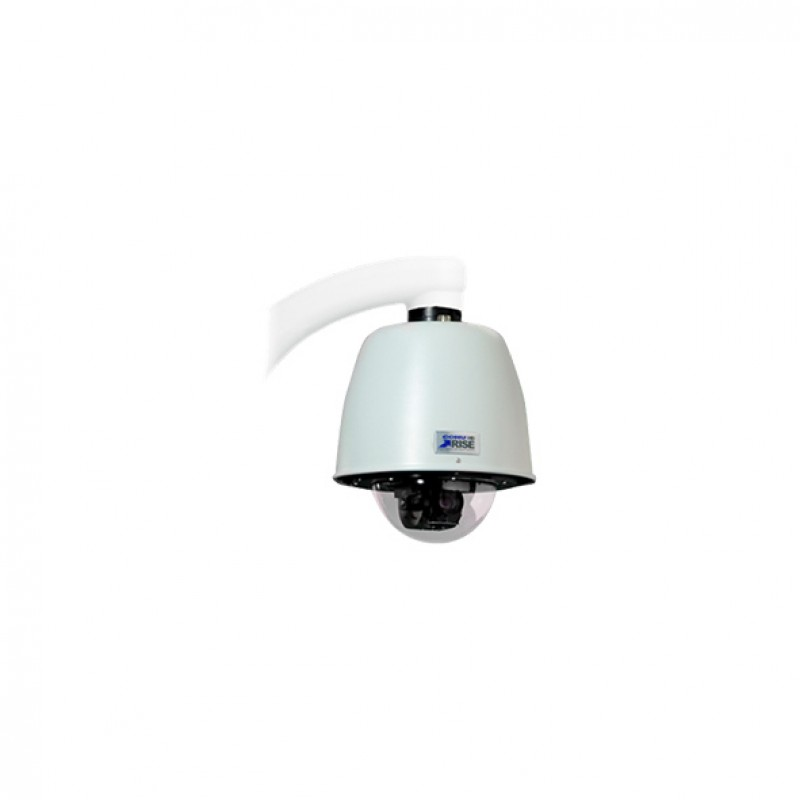 COHU RISE 4220HD Series Dome