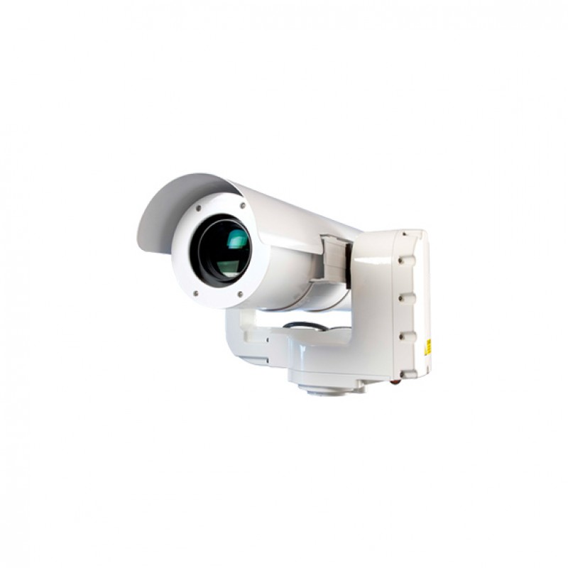 COHU 8800HD Series Positioner
