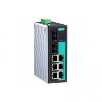 MOXA EDS-308-MM-ST-T Unmanaged Ethernet Switches