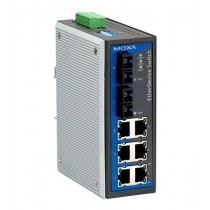 MOXA EDS-308-SS-SC Unmanaged Ethernet Switches