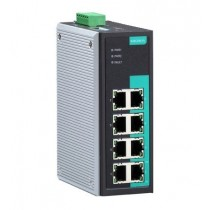 MOXA EDS-308-T Unmanaged Ethernet Switches