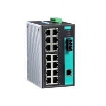 MOXA EDS-316-S-SC Unmanaged Ethernet Switches