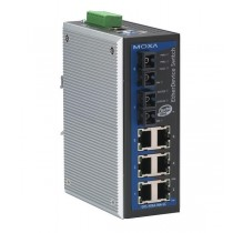 MOXA EDS-408A-SS-SC Managed Ethernet Switches