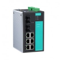 MOXA EDS-505A-MM-ST Managed Ethernet Switches
