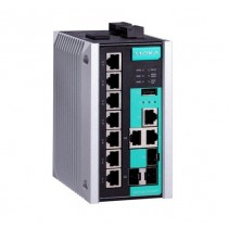 MOXA EDS-510E-3GTXSFP-T Managed Ethernet Switches