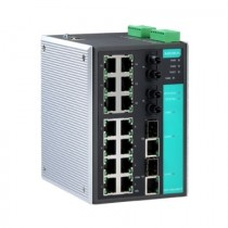 MOXA EDS-518A-MM-ST Managed Ethernet Switches