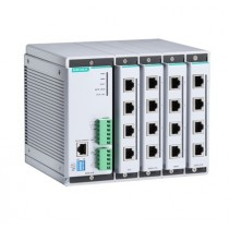 MOXA EDS-616 Compact Modular Managed Ethernet Switches
