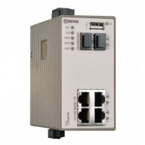 Westermo L106-F2G Managed Ethernet Switch