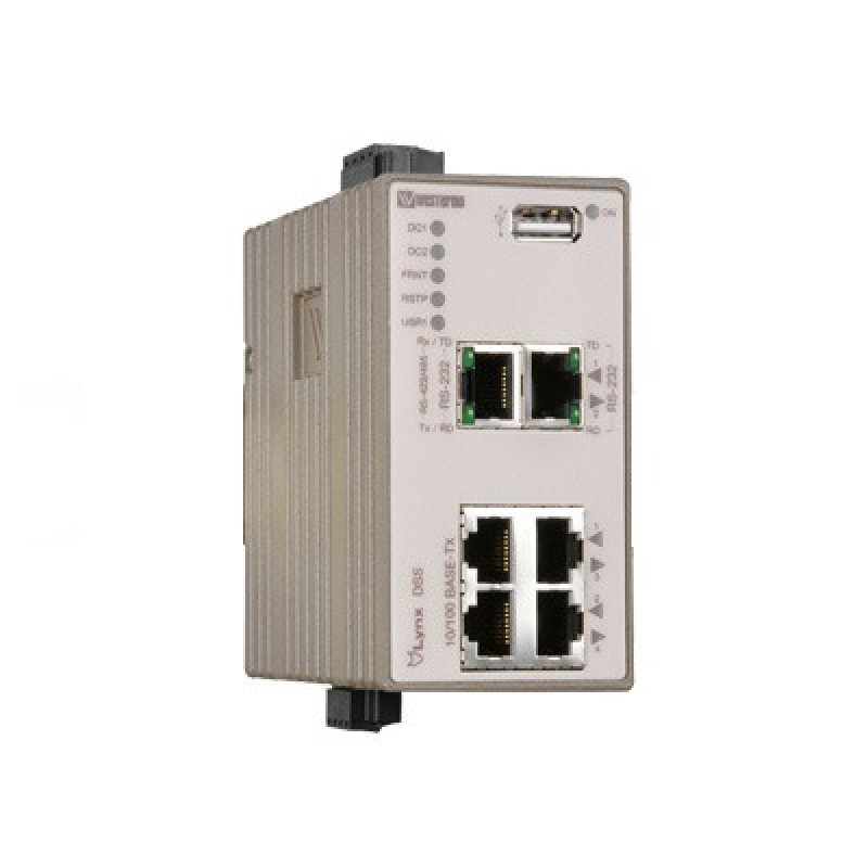 Westermo L106-S2 Managed Ethernet Switch