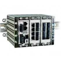 Westermo RFI-219-F4G-T7G-F8-EX Managed Ethernet Switch